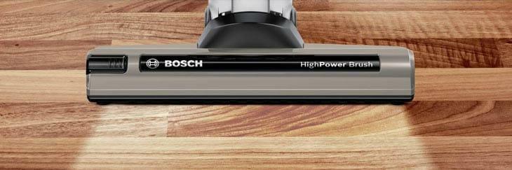 Bosch Athlet BCH6L2561 saugleistung