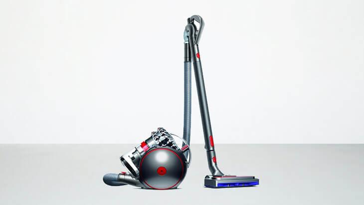 dyson bodenstaubsauger cinetic big ball