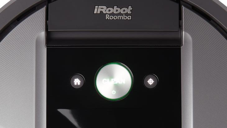 irobot roomba 960 details
