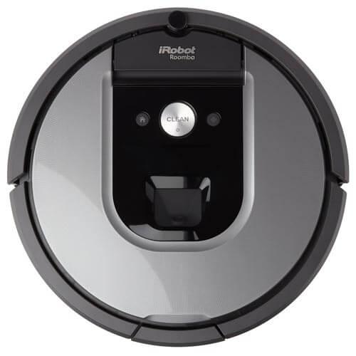 irobot roomba 960 im Test