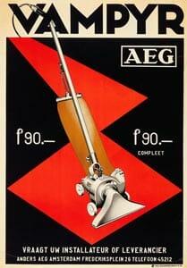 aeg vampyr 1929