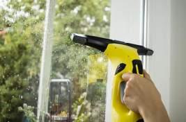 ᐅ Richtig Fenster Putzen Tipps Tricks Für Streifenfreie Scheiben