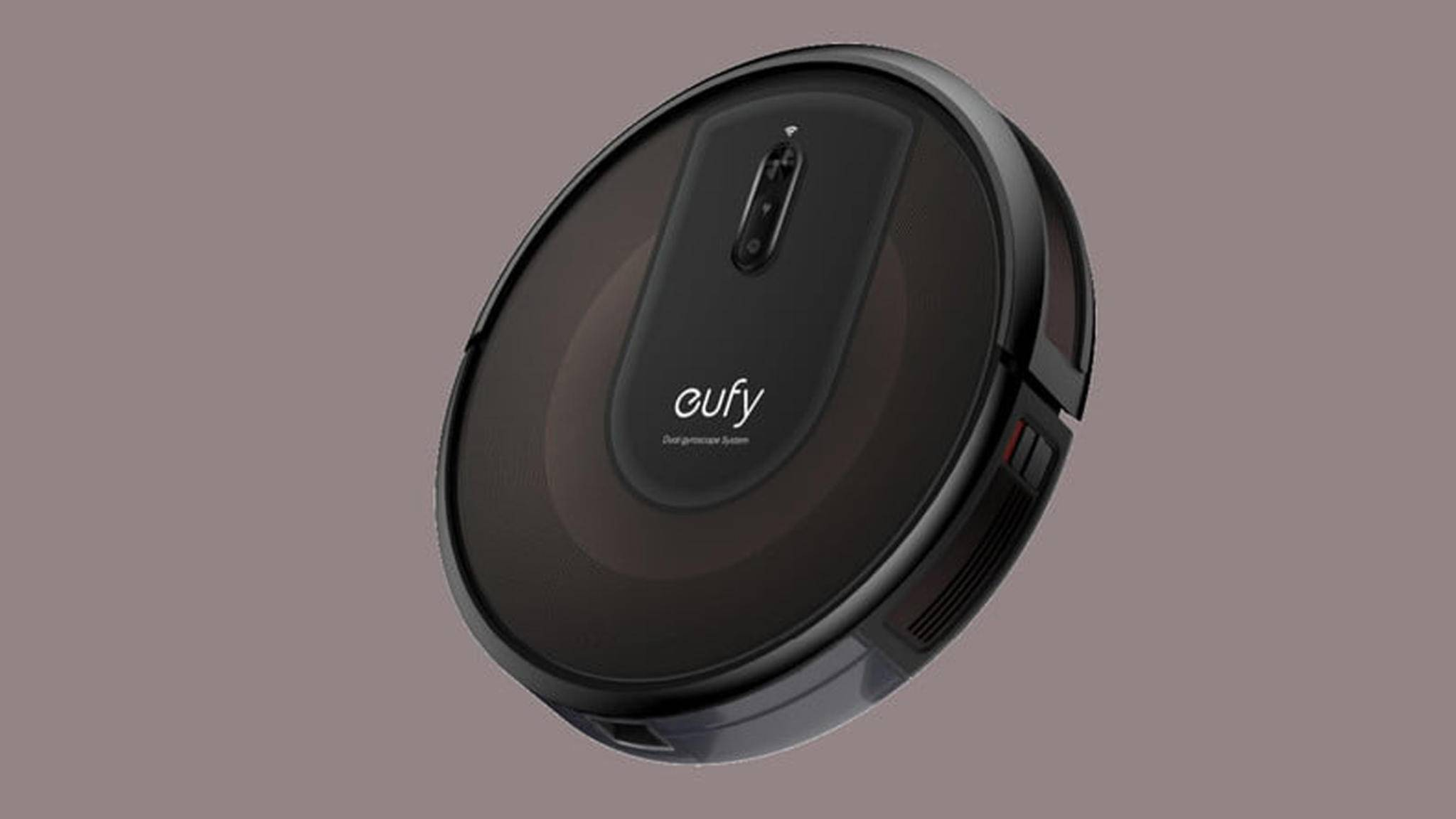 eufy robovac g30 edge Eufy