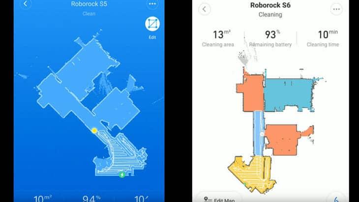 roborock app