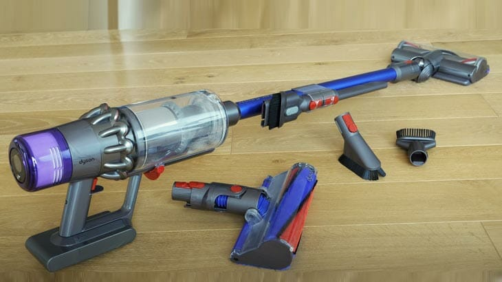 dyson v11 absolute extra pro lieferumfang